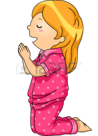 323x450 Clipart Children Praying