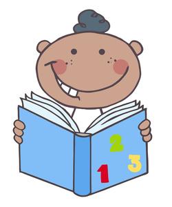 250x300 Children Reading Book Clipart Clipart Readingboy Reading School