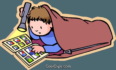 480x290 Sleeping Bag Clip Art