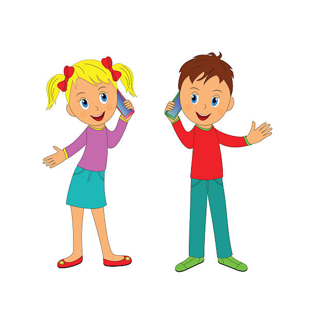 Child Speaking Clipart | Free download on ClipArtMag