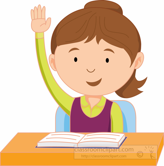 545x550 Children Talking In Classroom Clipart
