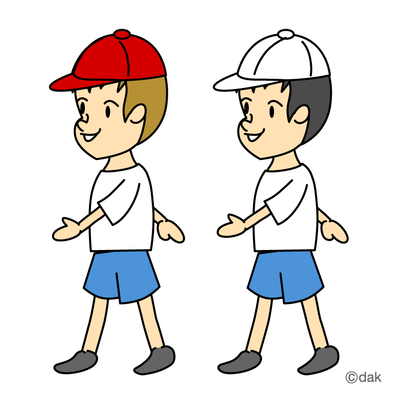 800x800 Children Walking Clipart