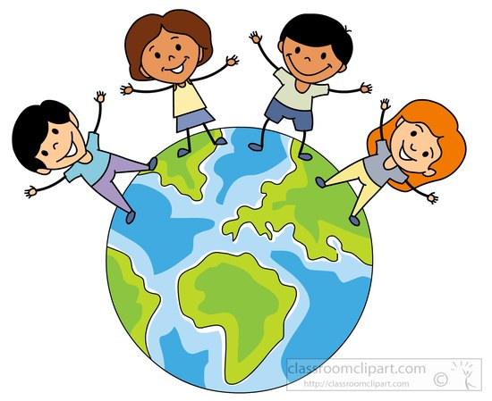 550x449 Community Clipart Early Childhood