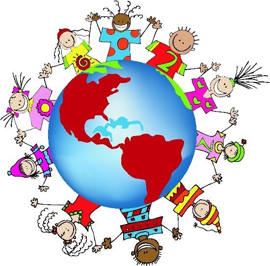 550x542 50 Best Children Around The World Images Baby