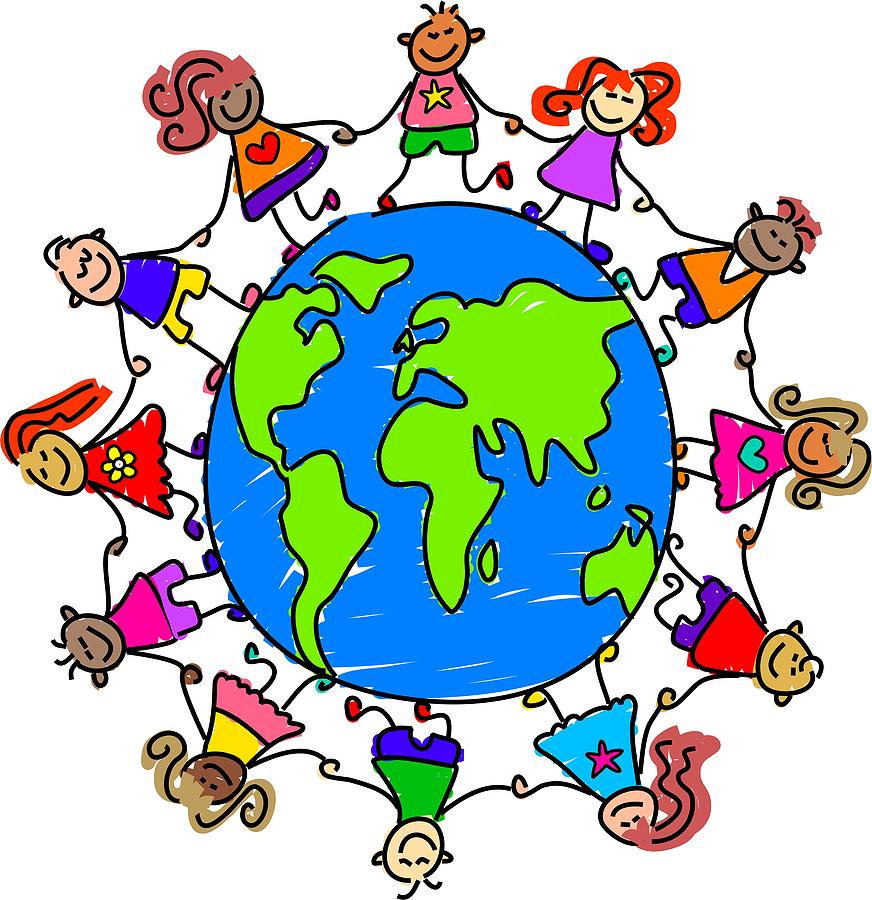 872x900 World Peace For Children