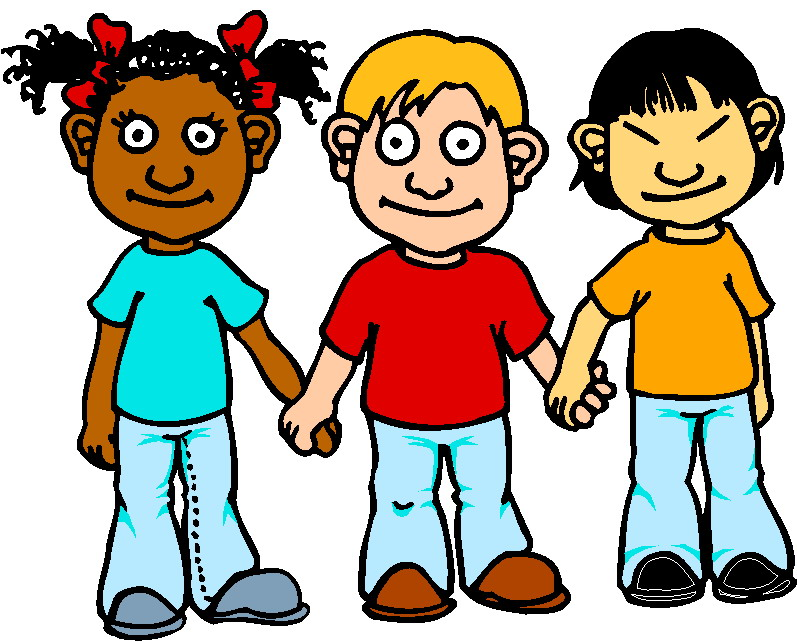 797x642 Clip Art Of Children