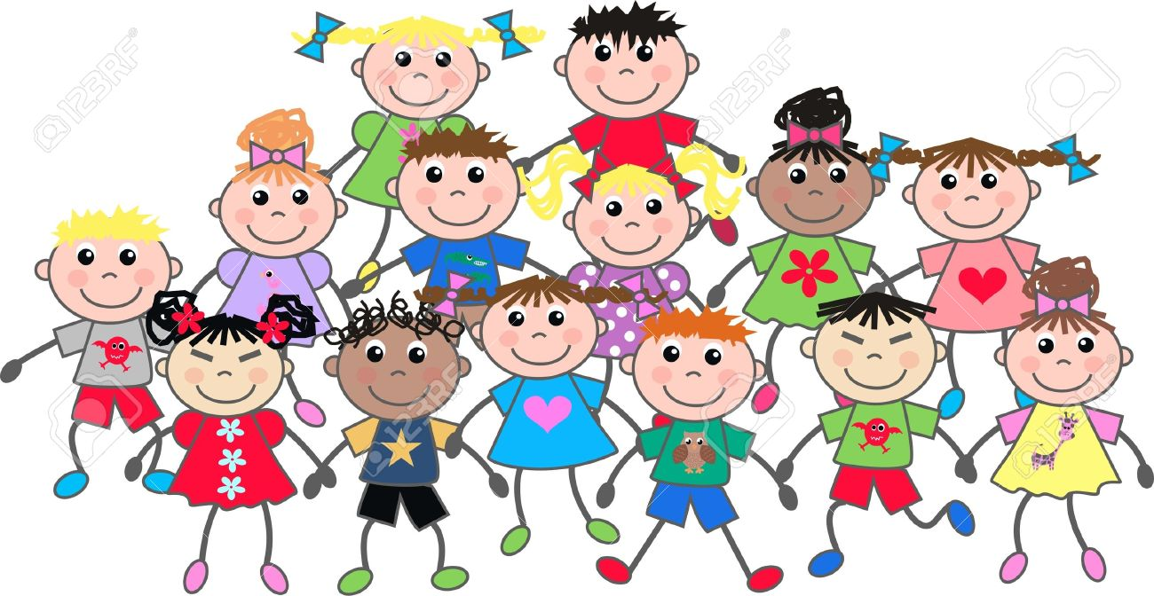 1300x672 Child Friendly School Clipart
