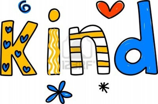 530x350 Kids Being Kind Clipart