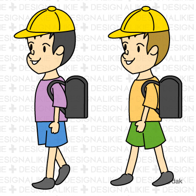 400x400 children clipart for school