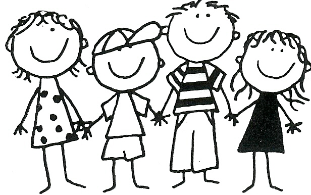 616x386 Friends Clipart Black And White Many Interesting Cliparts