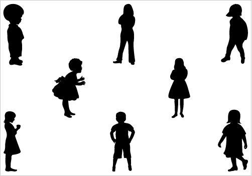 502x351 Graphics For Black Child Graphics
