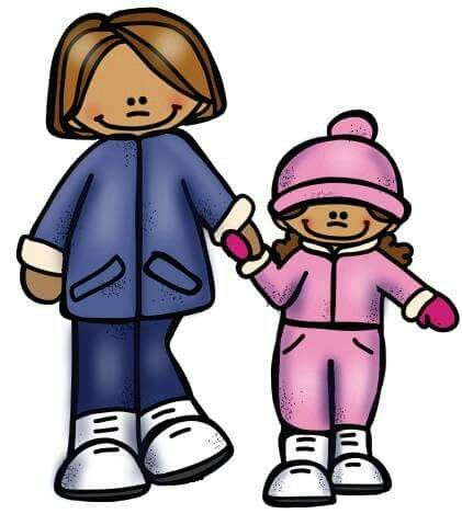 Children Cooking Clipart
