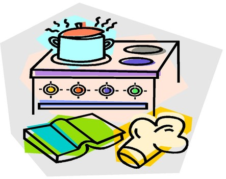 443x350 Cooking Clip Art Images Free Clipart 2