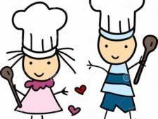 225x169 Baking Clipart Cooking Class