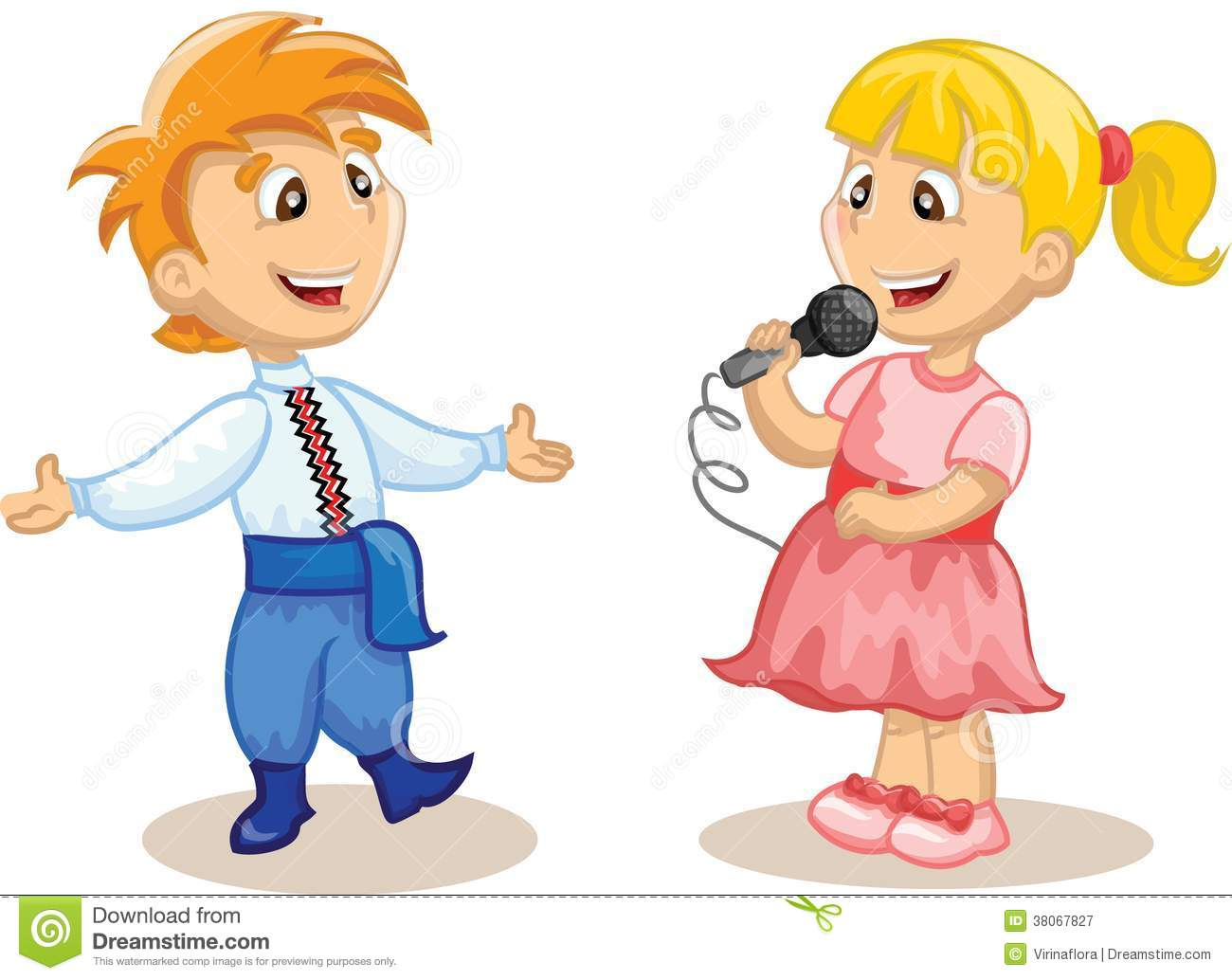1300x1034 Kids Singing And Dancing Clipart