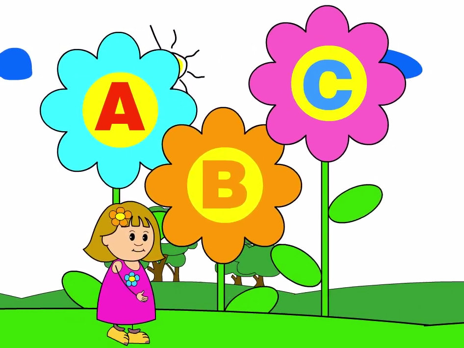 946x711 Abc Alphabet Song Clip 135