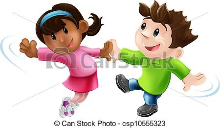 450x261 Children's Dance Clipart