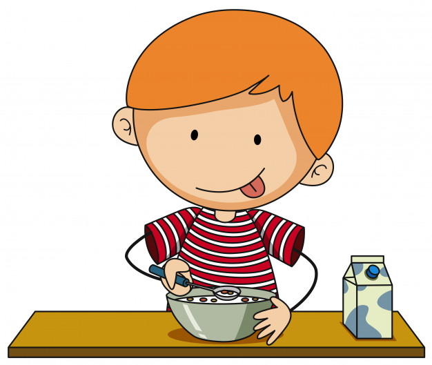 626x529 Kids Eat Vectors, Photos And Psd Files Free Download