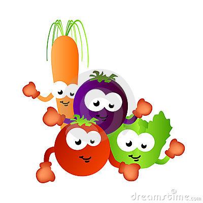 400x400 Kids Eating Food Clipart