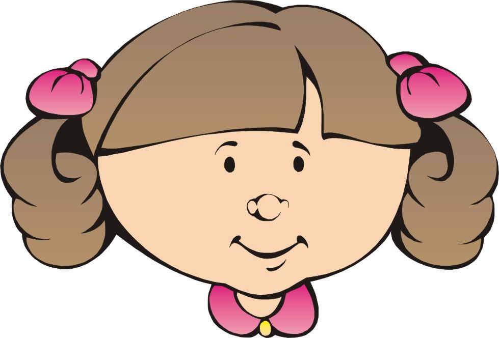 979x664 Clipart Little Girl Face Amp Clip Art Little Girl Face Images