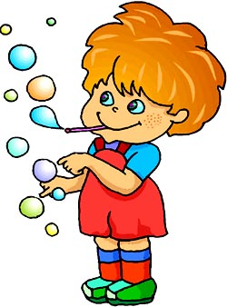 Children Learning Clipart