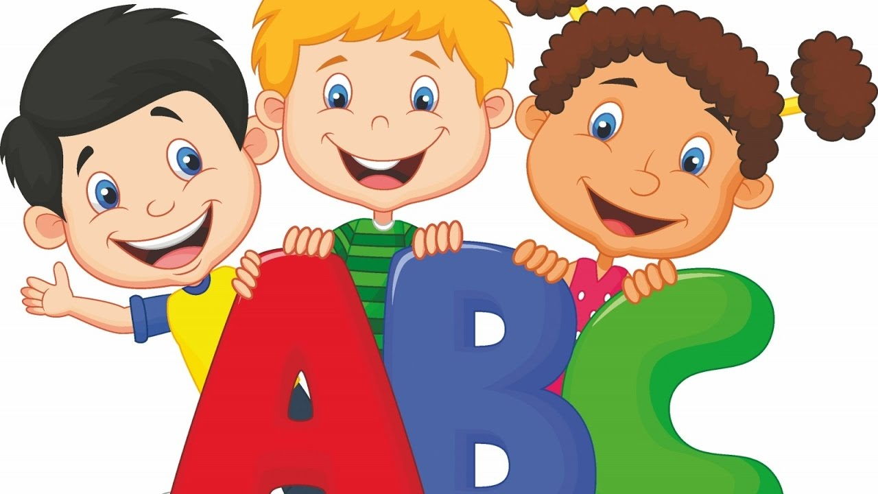 1280x720 A B C Song For Kids !preschhol Education!alphabet Songs!nursery