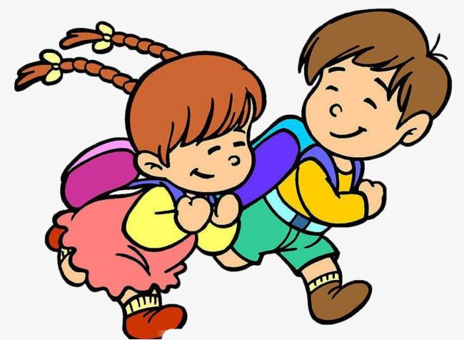 650x476 Junior High School Children, Junior High School, Child, Run Png