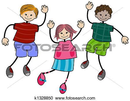 450x350 Kids Waving Goodbye Clipart Amp Kids Waving Goodbye Clip Art Images