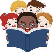 170x168 Kids Reading Books Clip Art