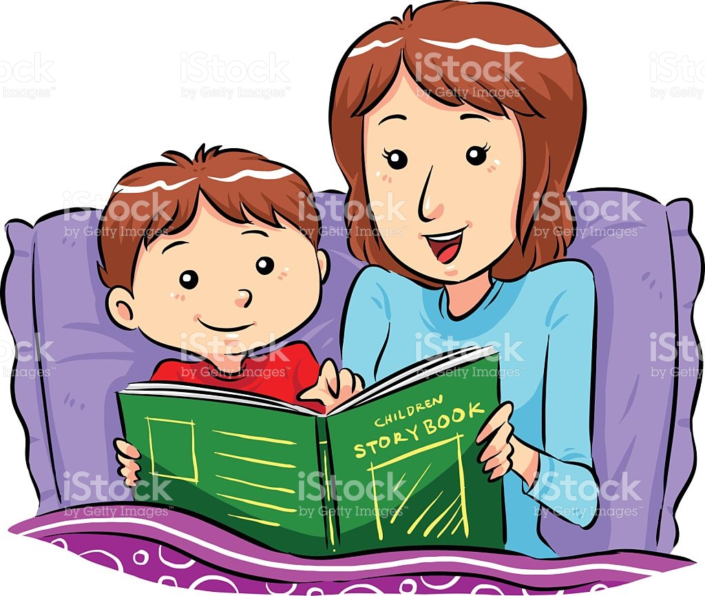 1024x865 Mom And Child Reading Clipart
