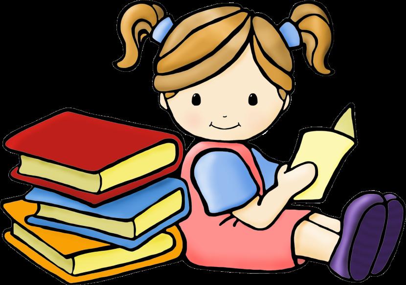 830x583 Book Clipart Child Book