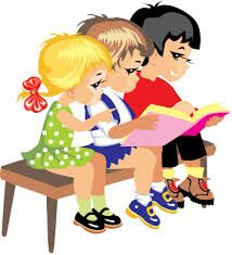 Children Reading Books Images