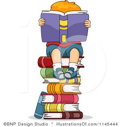 400x420 Read, Read, Read!