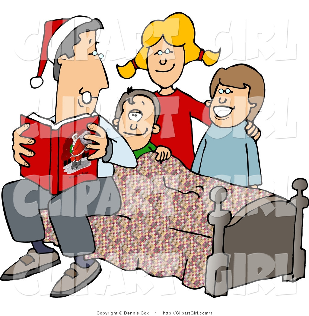 1024x1044 Dad Reading Clipart