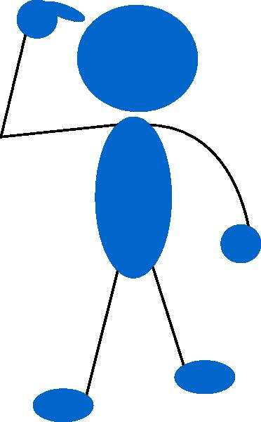 372x600 Thinking Animation Clipart