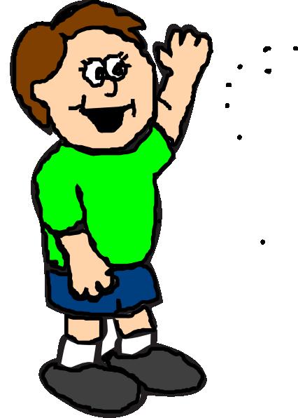 426x596 Child Clip Art