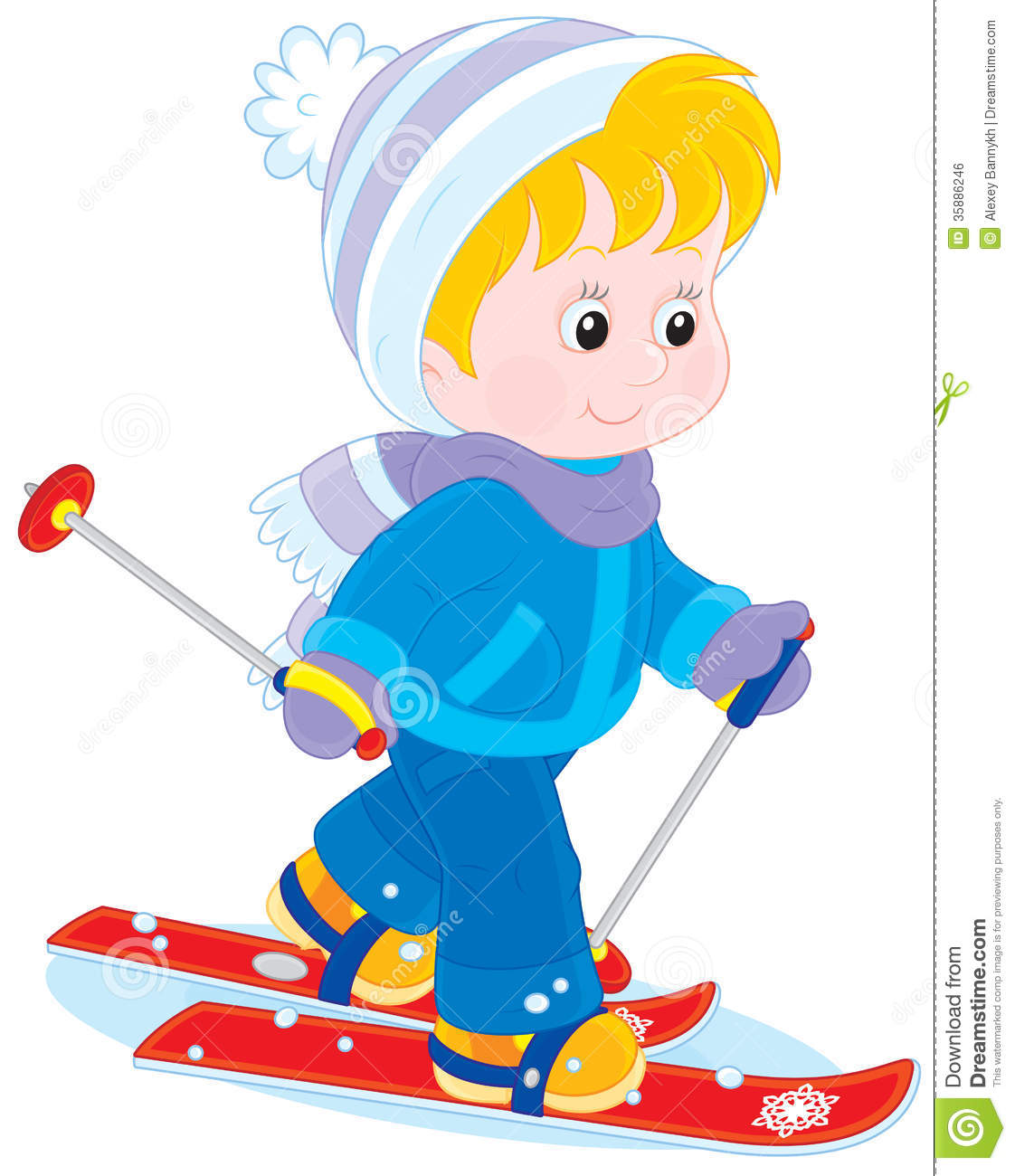 1122x1300 Child Clipart Skiing
