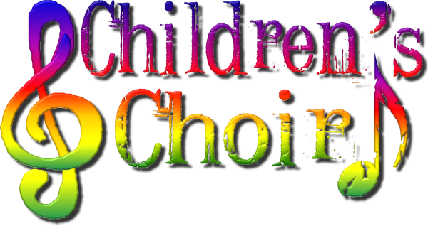 600x318 Graphics For Childrens Choir Graphics