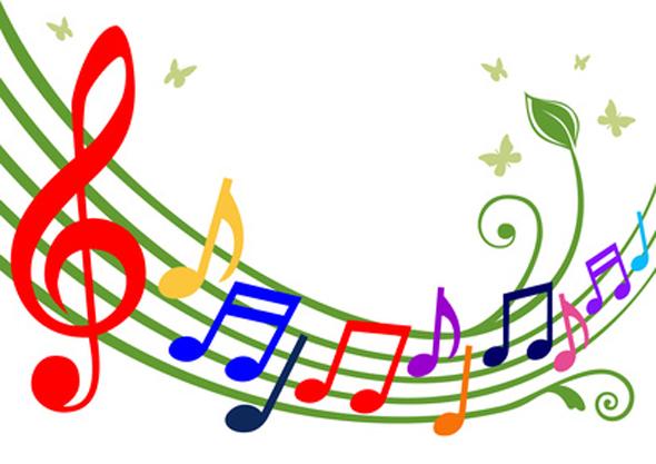 590x417 Musical Clipart High School Choir