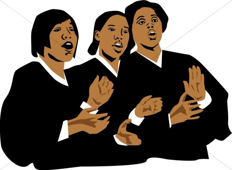 776x569 Singer Clipart Choir