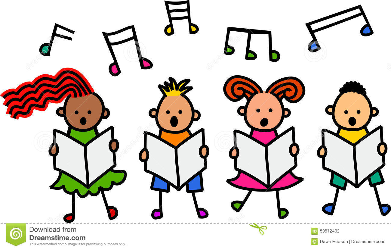 1300x830 Singer Clipart Kid Choir