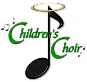 300x285 Children's Choir Clip Art