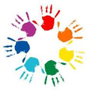Childrens Handprint