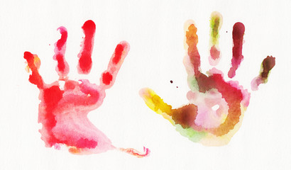 410x240 Search Photos Handprints