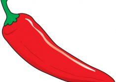 Chili Clipart Free