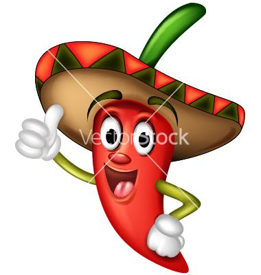 Chili Clipart Images