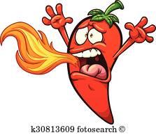 223x194 Chili Pepper Clip Art Clip Art And Illustration. 619 Chili Pepper