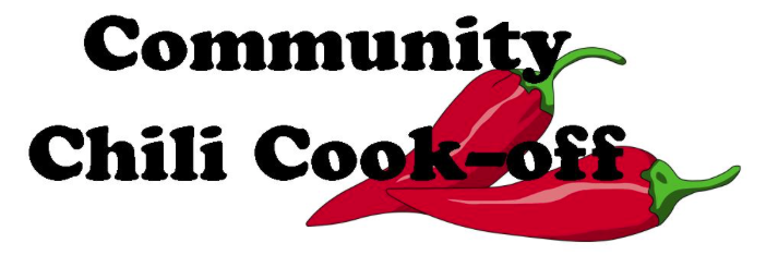 702x234 Feb. 22 Community Chili Cook Off Benefits Community Assistance