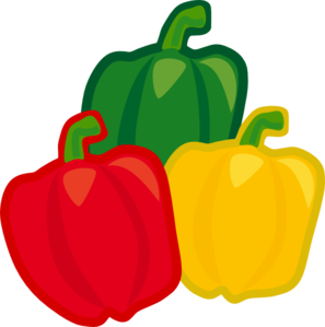 Chili Pepper Clipart Free