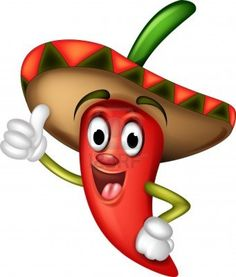 236x277 Pepper Clipart Chili Cook Off